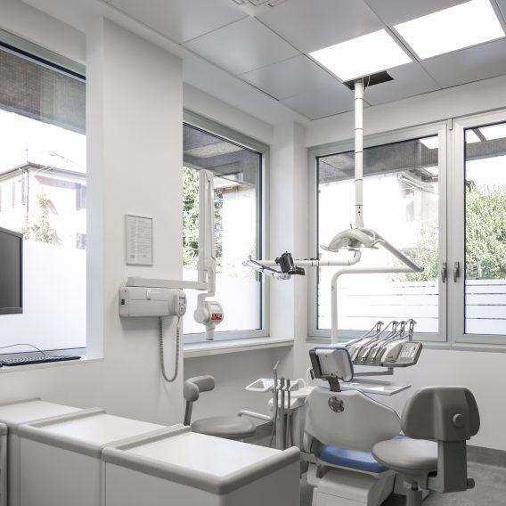Studio Boni - Sala di trattamento