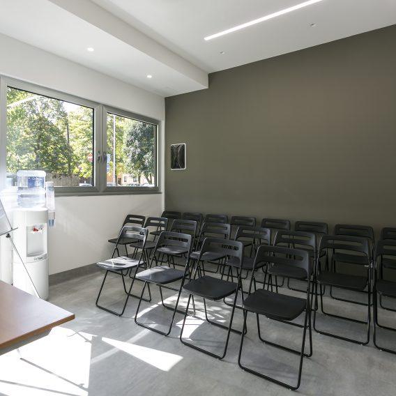 Studio Boni - Sala corsi