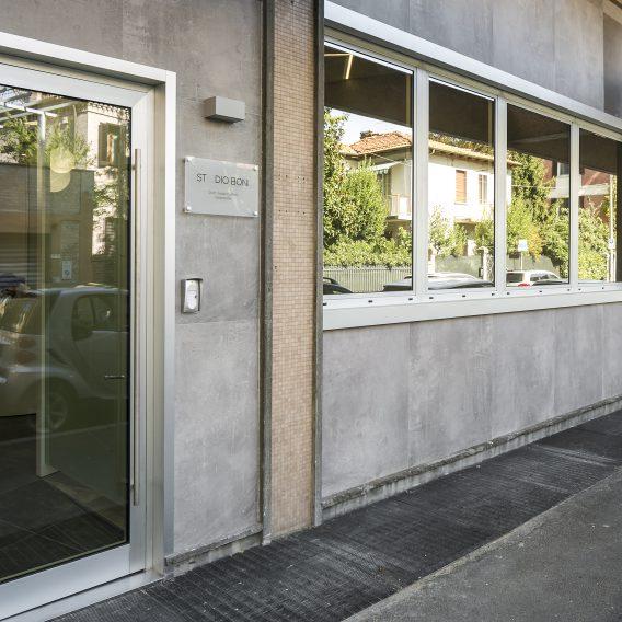 Studio Boni - Esterno