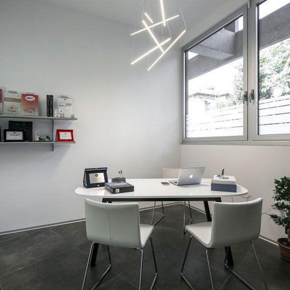 Studio Boni - Ufficio